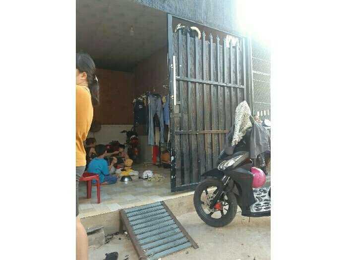 Nhà cấp 4 đẹp dtxd 2x14m Linh Xuân T.Đức