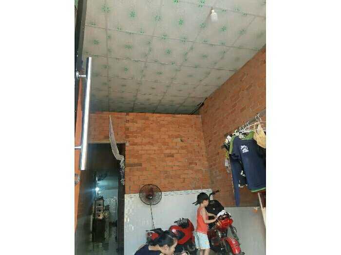 Nhà cấp 4 đẹp dtxd 3x14m Linh Xuân T.Đức