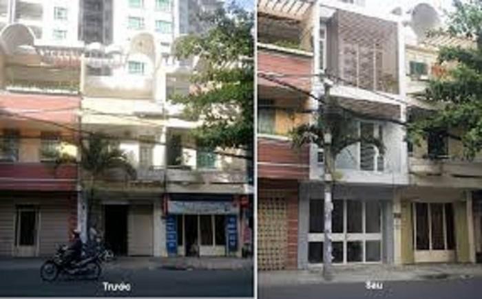 """""""Liêm Poodle"""" bán nhà mặt tiền Bình Thạnh, 139m2, 4X28, giá 9 tỷ 6 TL."""