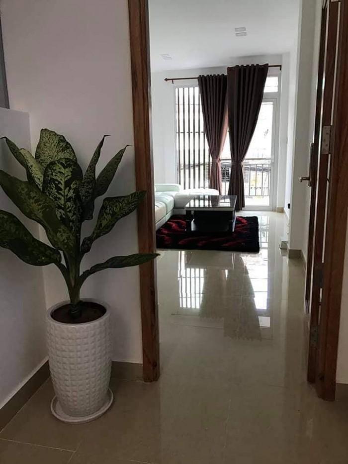 Bán đất tặng nhà !!! 43m2 giá sốc chỉ 4,999999 tỷ !!! 1 căn duy nhất ở Phú Nhuận.