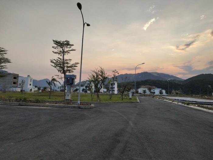 Bán gấp nền D16-30-21 đường 20 view công viên dự án GB Cam Ranh chỉ 22,5tr/m2