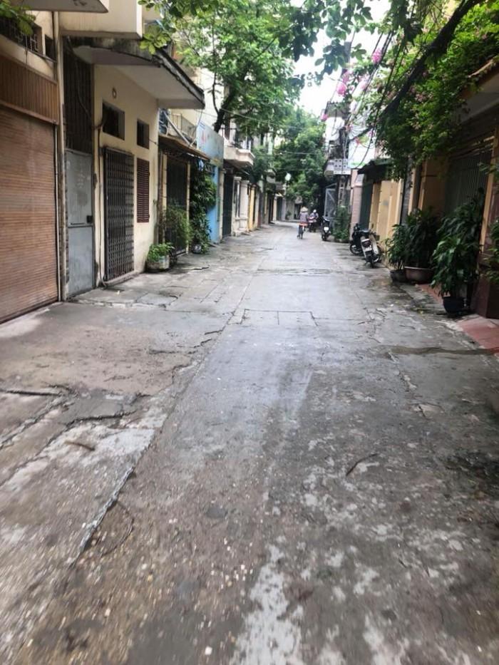 BÁN GẤP: Đất Nguyễn Văn Cừ, Ngọc Lâm, LÔ GÓC, ô tô, 48m2, MT 4.2m, 3.4 tỷ.