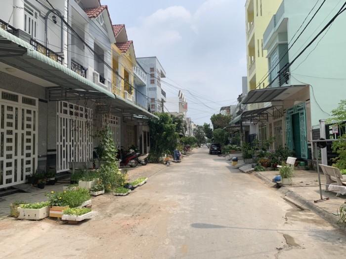 Bán nhà giá rẻ KDC Thới Nhựt quận Ninh Kiều tp Cần Thơ