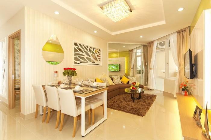Chính chủ cần bán nhà Hòa Hảo – 64m – 3T – HXH