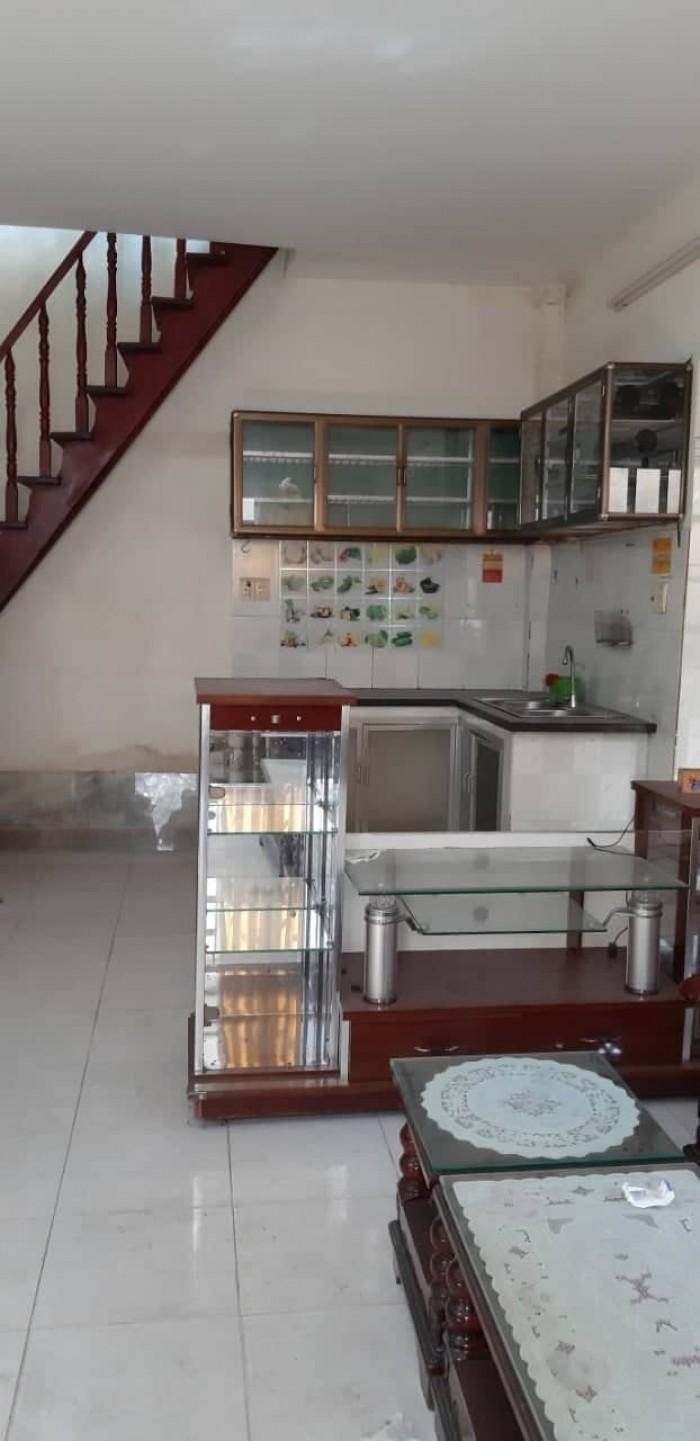 Nhà đường Nguyễn Tư Giản,F12,quận Gò Vấp, DT:40m2