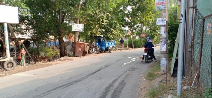 Bán nhà Hương Lộ 2, Bình Tân. Sổ Hồng Riêng