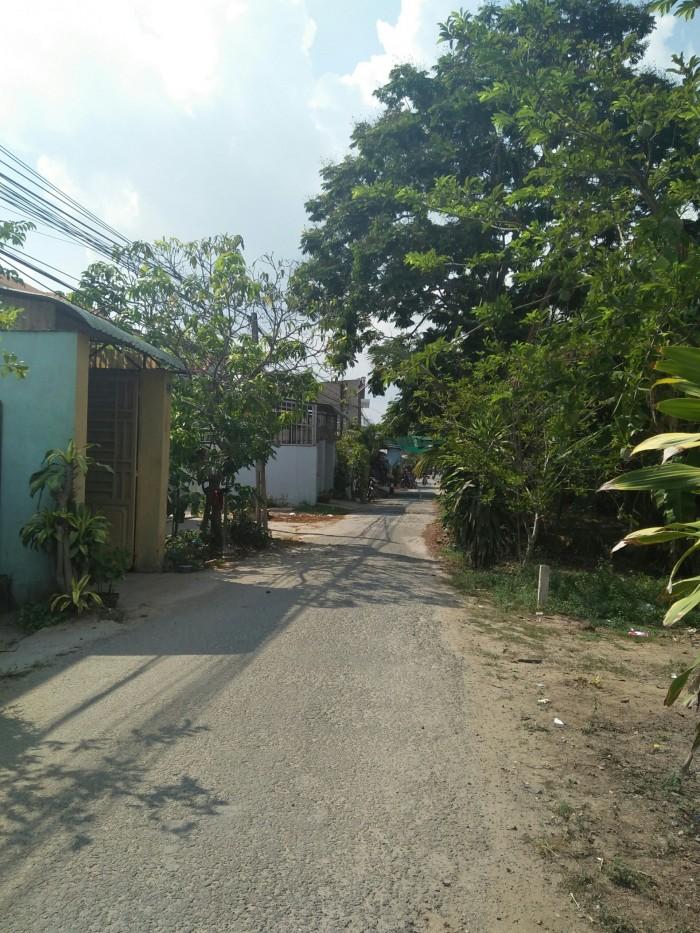 Bán nhà đất giá rẻ đường Hàng Gòn quận Cái Răng tp Cần Thơ