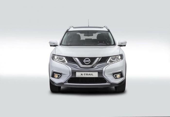 Nissan Xtrail 4