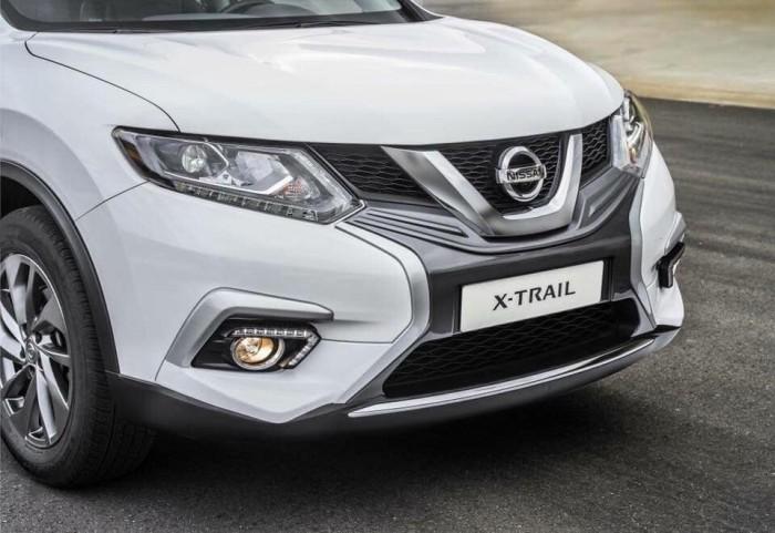 Nissan Xtrail 3