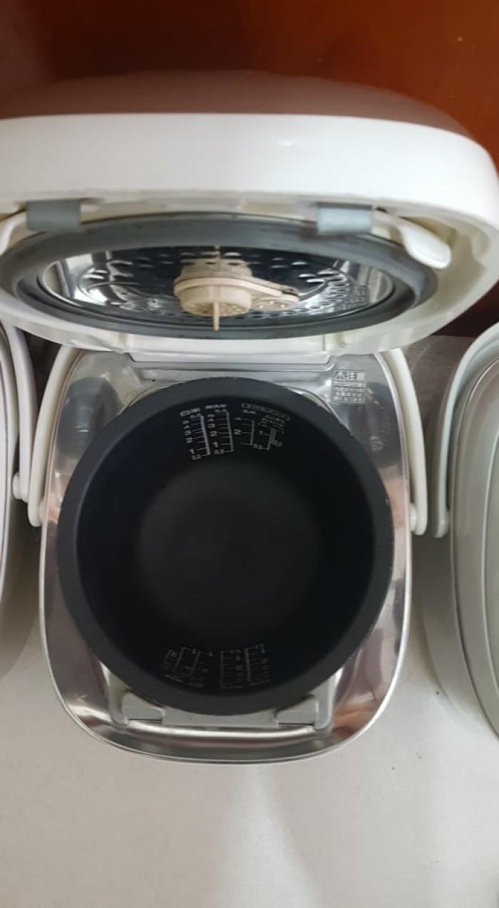 Nồi cơm điện Tosiba 1 lít RC-10 Nhật0