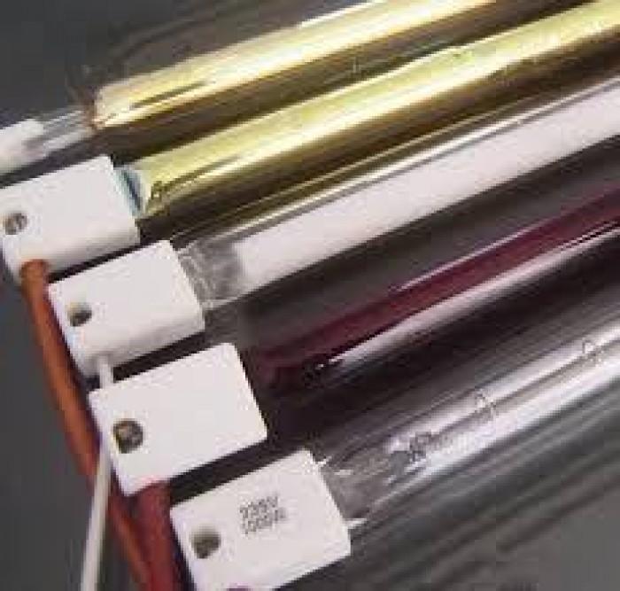 Điện trở bóng halogen6