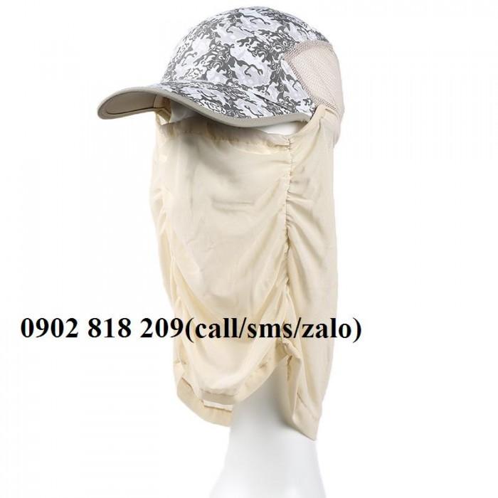Mũ golf chống nắng nữ lưỡi chai
