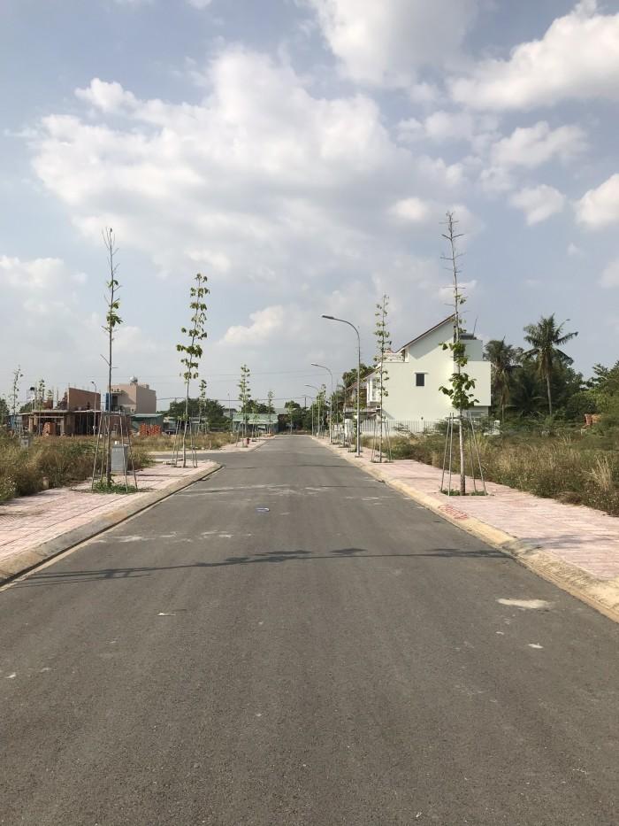 Gia đình muốn bán nhanh lô đất ngay TP Biên Hòa, thổ cư 100%