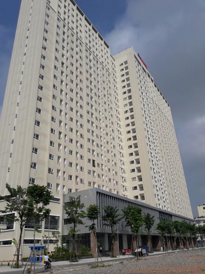 Bán căn hộ chung cư 60 Hoàng Quốc Việt, Cầu Giấy, 3 ngủ, giá 27 triệu/m2.