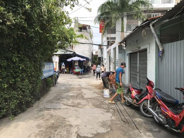 HXH Nơ Trang Long. 4.8x15. Gía 6 tỷ 5