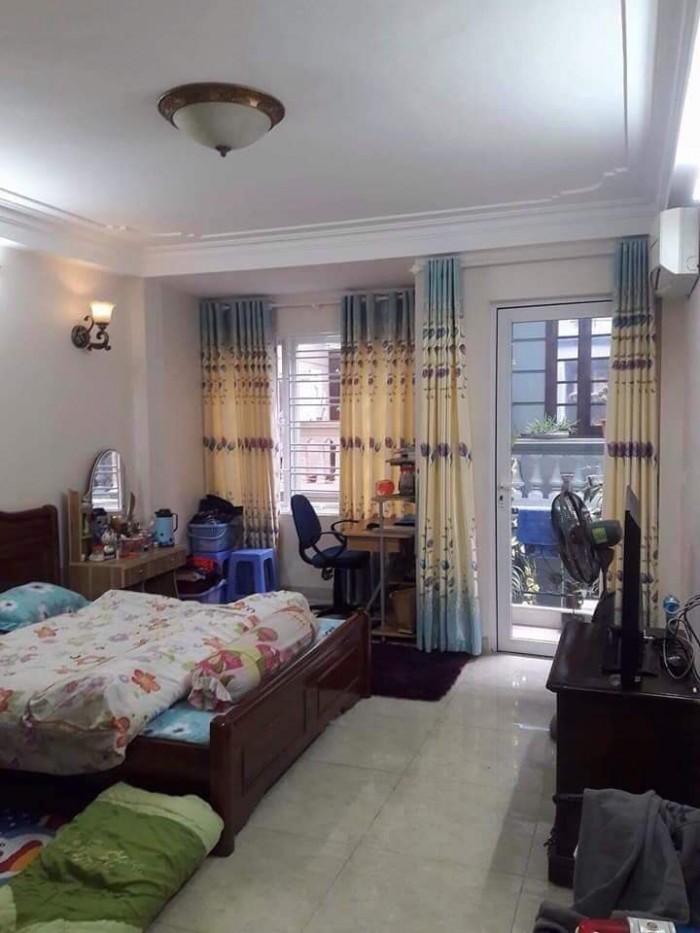 Bán nhà đẹp, kinh doanh sầm uất, đường ô tô phố Nguyễn An Ninh giá 4.4 tỷ