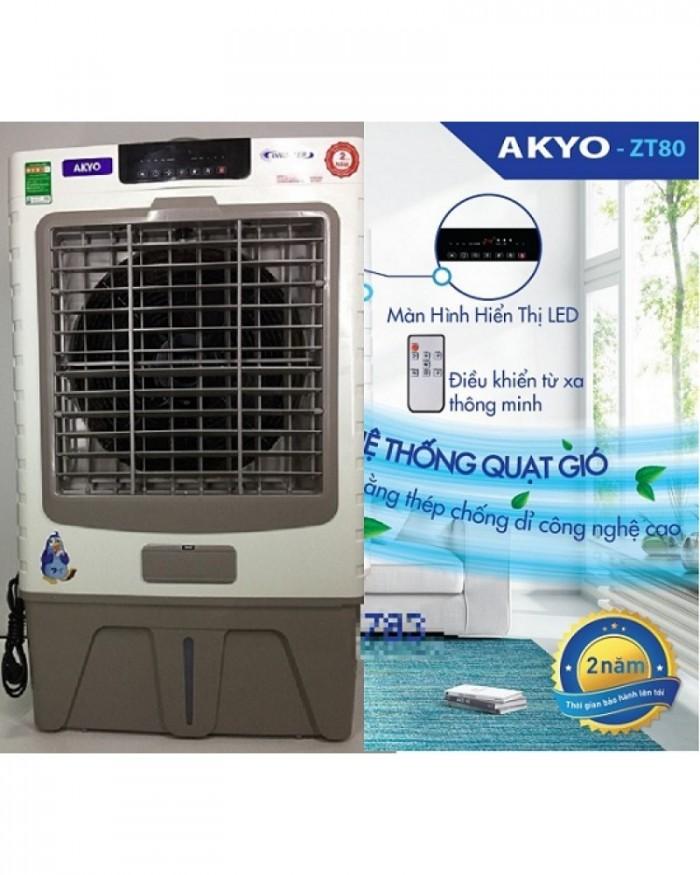 Quạt làm mát không khí Akyo Zt80 nhập khẩu Thái Lan1