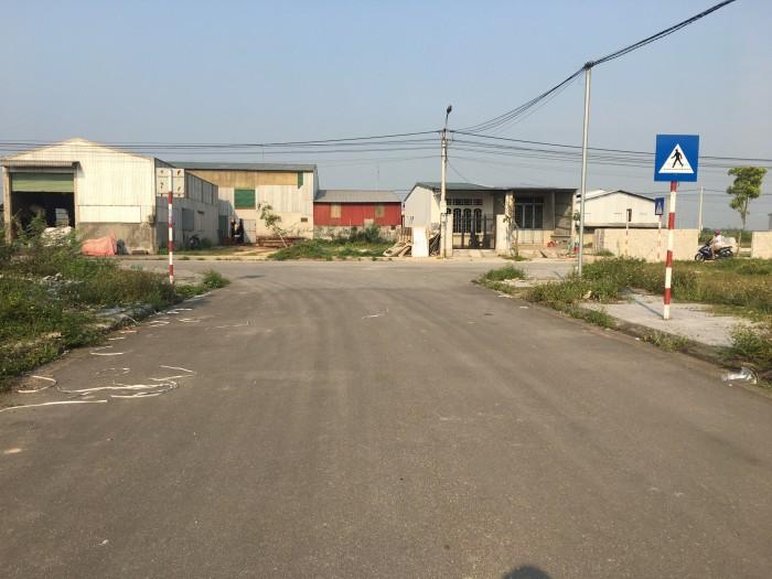 Đất nền khổ 144m2 KQH Hương Sơ, gần Bến xe phía Bắc TP Huế --- Diện tích: 144m2 (8x18m)