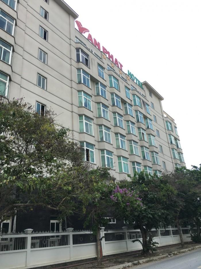 Nền Biệt Thự Góc 2 Mặt Tiền Đường Nguyễn Hửu Cầu Khu Vạn Phát Cồn Khương, Cái Khế, Ninh Kiều, Tpct