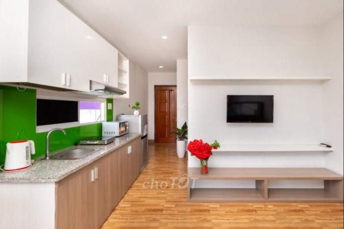Cần cho thuê căn hộ Viva. Quận 6