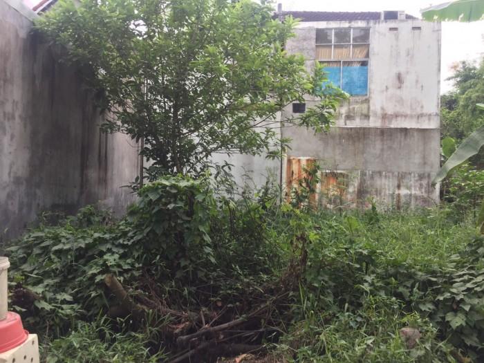 Đất Nguyễn Phúc Chu - Hương Long. Đường ô tô vào tận nơi, giá chỉ 735 triệu
