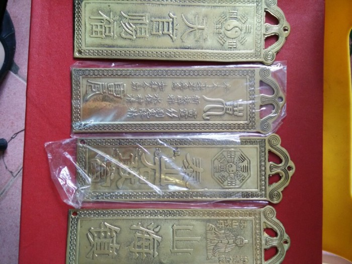 Tượng Phật bà chuẩn đề cao 25cm bằng đồng nguyên chất9