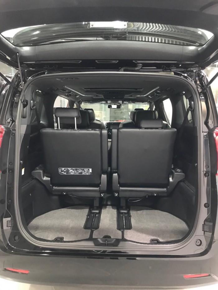 Bán Toyota Alphard Executive Lounge 3.5L,sản xuất năm 2019, xe nhập khẩu nguyên chiếc mới 100%.xe giao ngay.