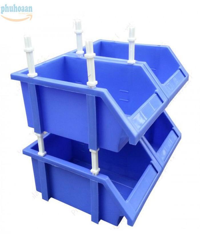 Thanh lí Khay nhựa đựng linh kiện nhỏ DT13