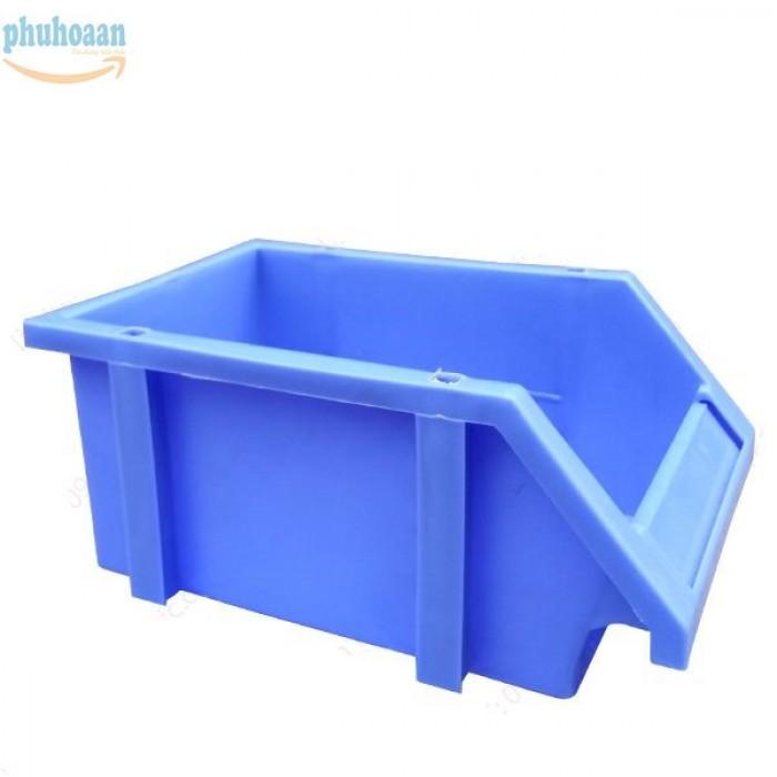 Thanh lí Khay nhựa đựng linh kiện nhỏ DT15