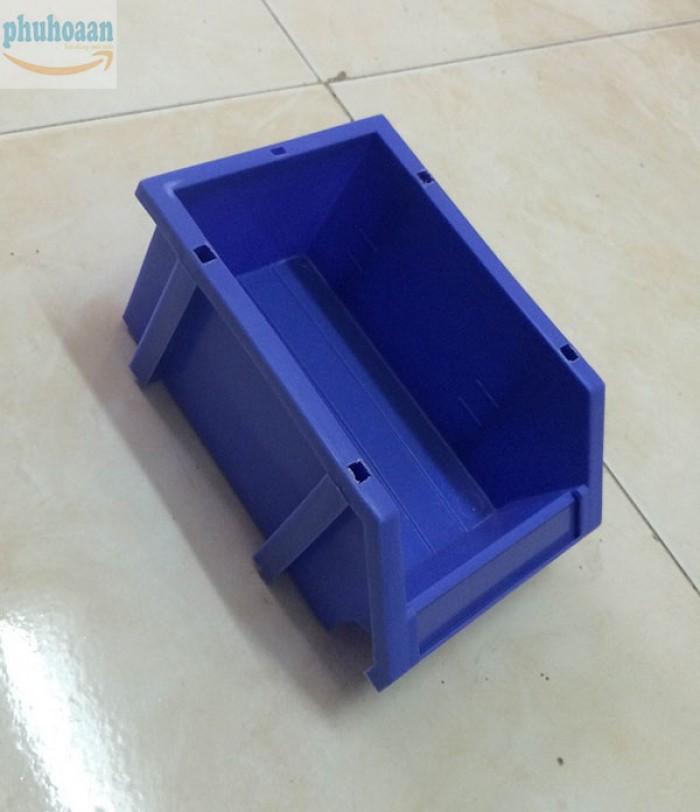 Thanh lí Khay nhựa đựng linh kiện nhỏ DT14