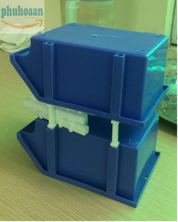 Thanh lí Khay nhựa đựng linh kiện nhỏ DT11