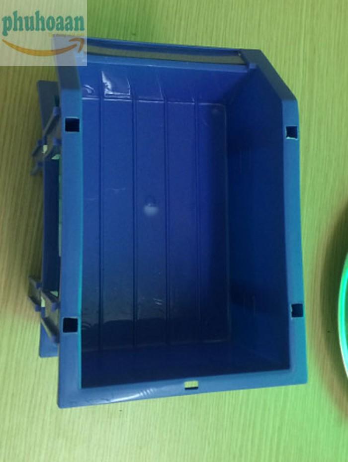 Thanh lí Khay nhựa đựng linh kiện nhỏ DT10