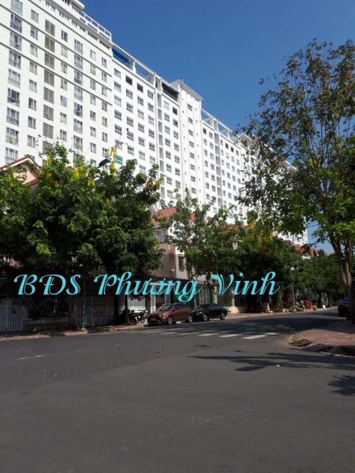 Bán nhà DT 10x24.6m giá rẻ 33 tỷ hướng tây, kdc Him Lam 6A, Bình Chánh