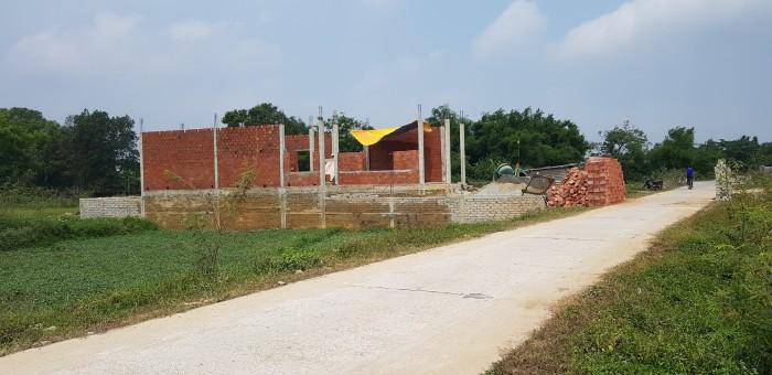 Bán đất 2 mặt tiền KQH Thủy Châu - Sau lưng Ủy Ban Hương Thủy