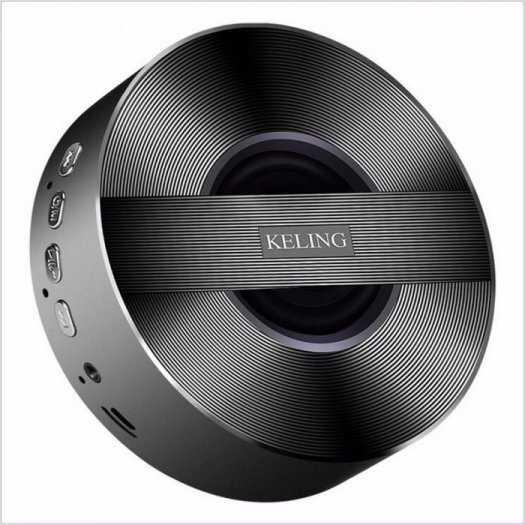 Loa bluetooth Keling A5 cao cấp Chính hãng0