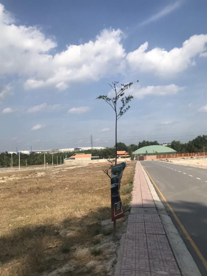 Bán đất dự án Phùng Hưng - An Phước - Sân bay quôc tế Long Thành