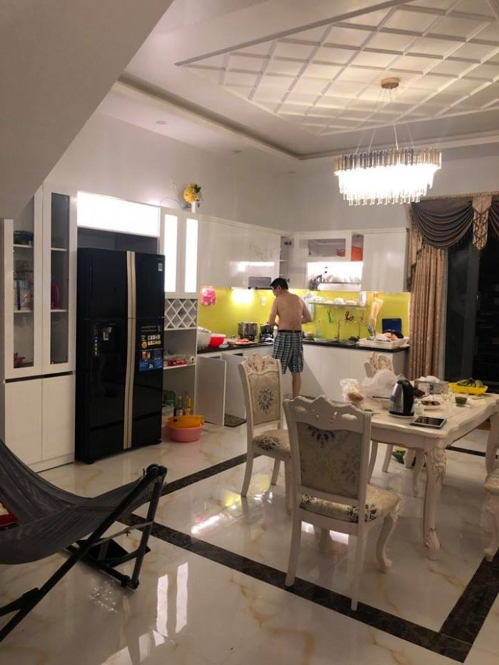 Cần bán căn hộ Phan Văn Trị DT : 77m2, 2pn, 2wc, Full NT