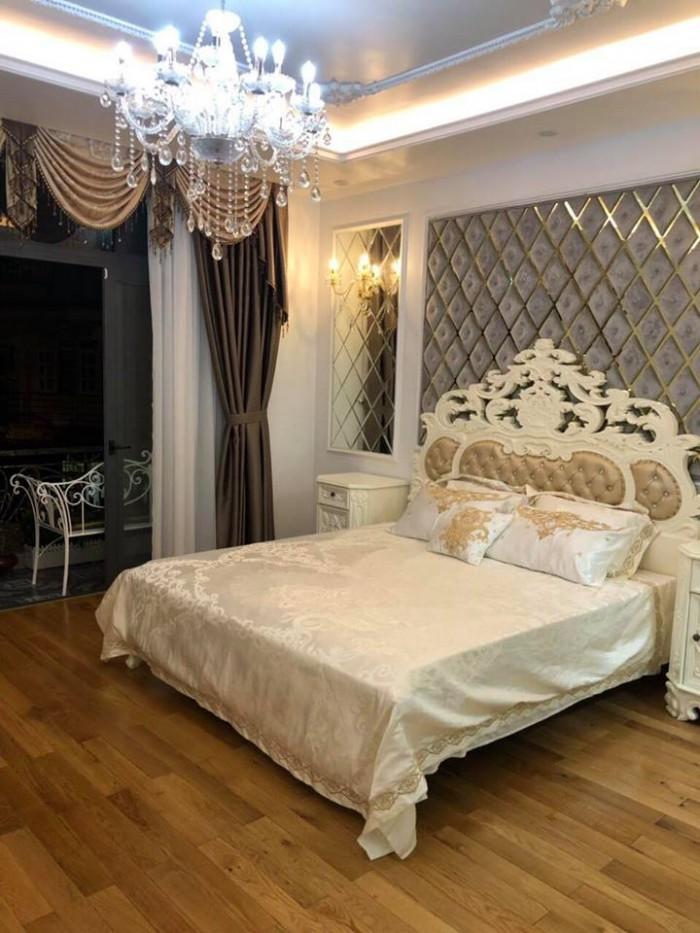 Cần bán căn hộ chung cư mới Tara Q.8 57m2, 1pn