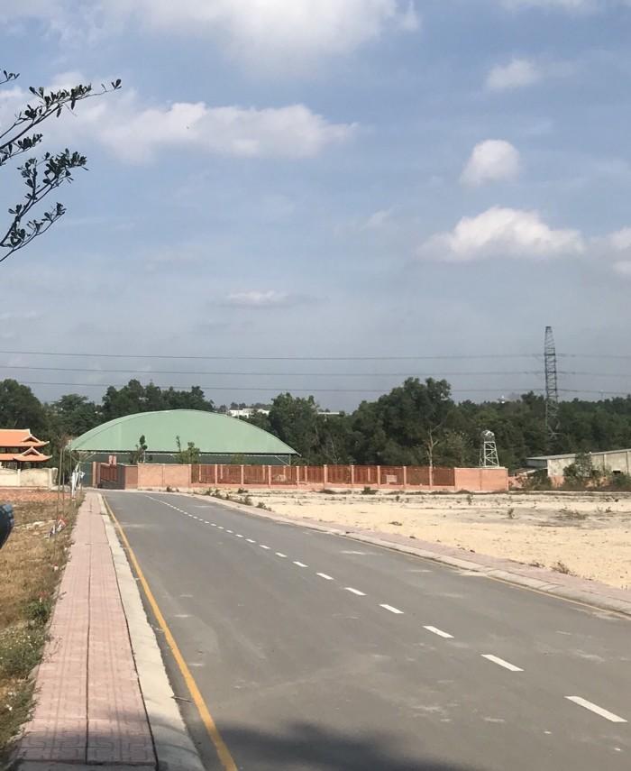 Bán đất nền dự án Phùng Hưng - An Phước - Sân bay quốc tế Long Thành