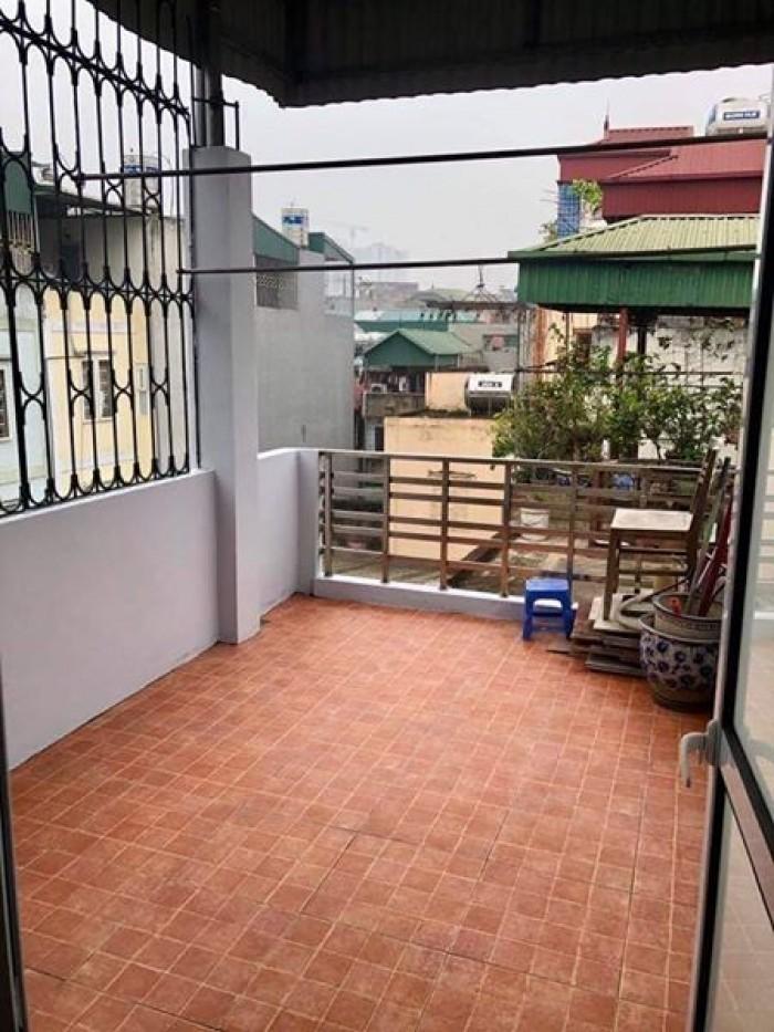 Sở hữu nhà mới đẹp gần mặt đường Minh Khai 35m2 3 ngủ 3,15 tỷ.