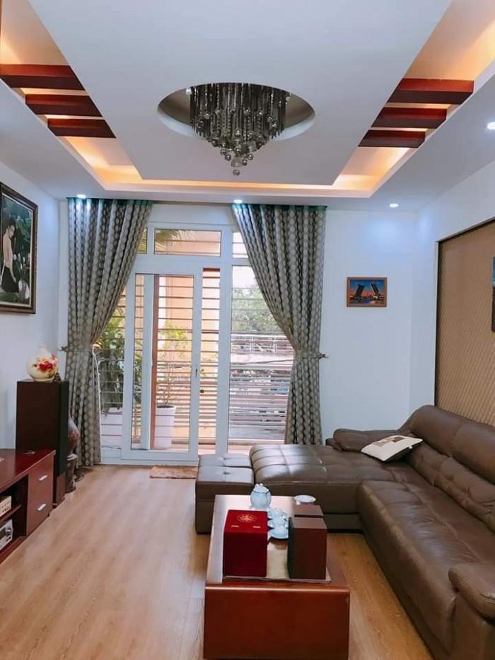 Bán nhà Trần Duy Hưng, Cầu Giấy, hiệu suất KD khủng, lợi nhuân cao, giá 19.2 tỷ