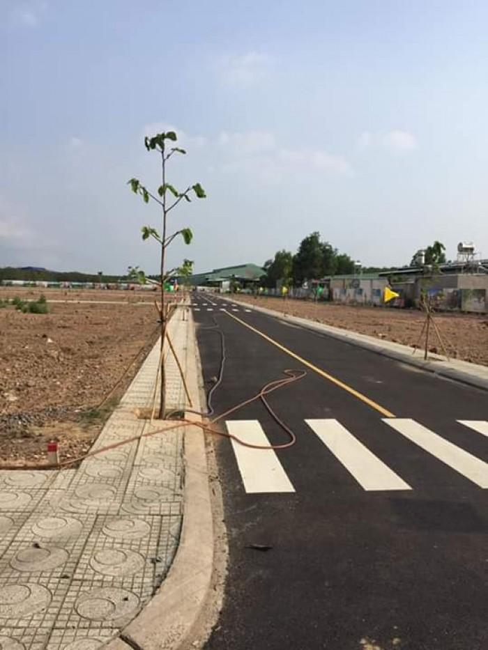 Bán nhanh lô đất nền giá đâu tư gần sân bay Long Thành, Đồng Nai