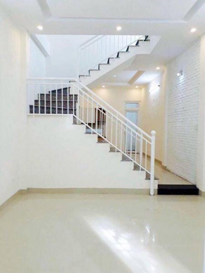 Chính chủ bán căn nhà mới xây ngõ rộng căn góc 2.33 tỷ sở hữu 2 mặt thoáng gần . 4 Tầng (38m2) lh: 0984219777
