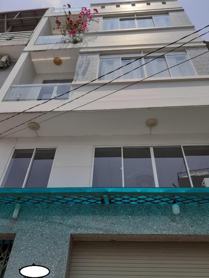 Cần bán nhà hẻm Tân Kỳ Tân Qúy P,Tân Qúy Q,Tân Phú  DT 6,2x10  1 trệt 2 lầu 1 lửng+st giá 7,2 tỷ TL