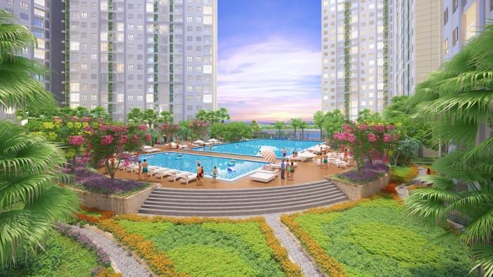 399 triệu sở hữu căn hộ cao cấp, đẹp, giá rẻ nhất TP. HCM