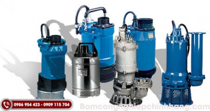 Các loại máy bơm chìm nước thải tốt nhất trên thị trường hiện nay?0
