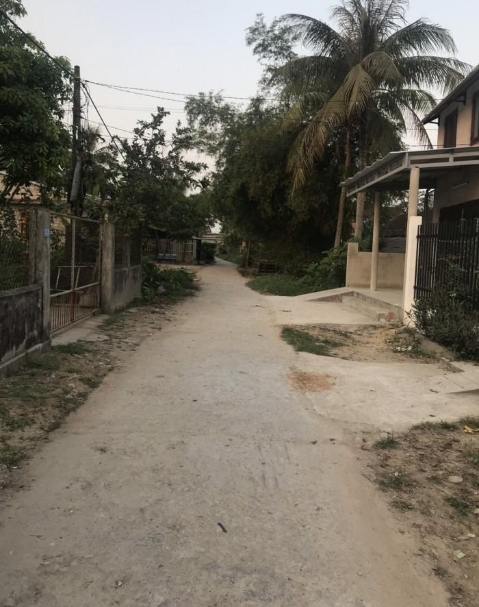 Cần bán đất kiệt Nguyễn Văn Chư - Thủy Phương - Hương Thủy
