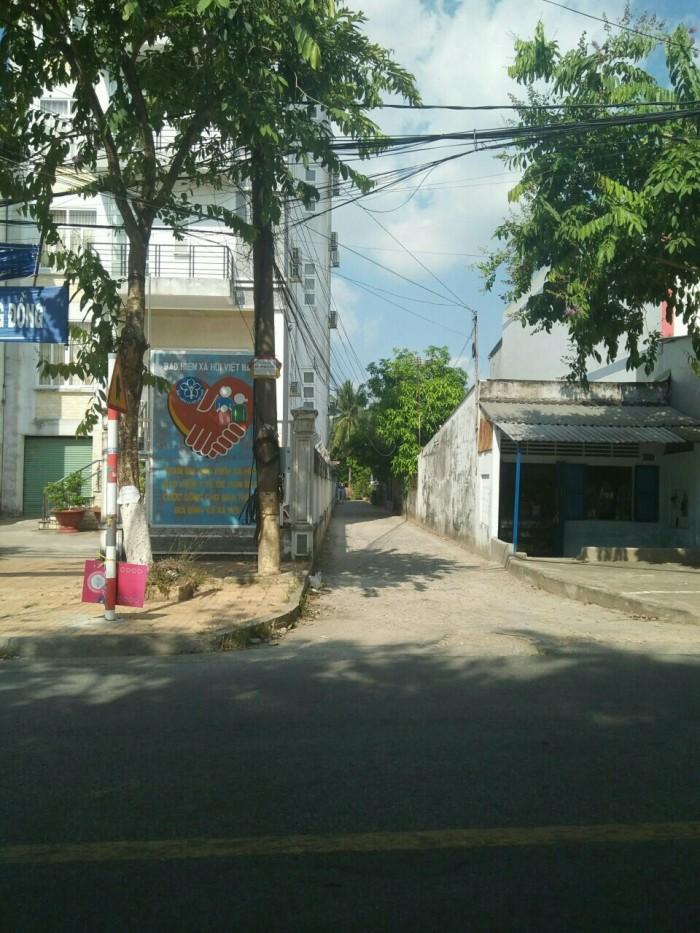 Bán nền cách đường Nguyễn Truyền Thanh 120m, Bình Thủy, Cần Thơ