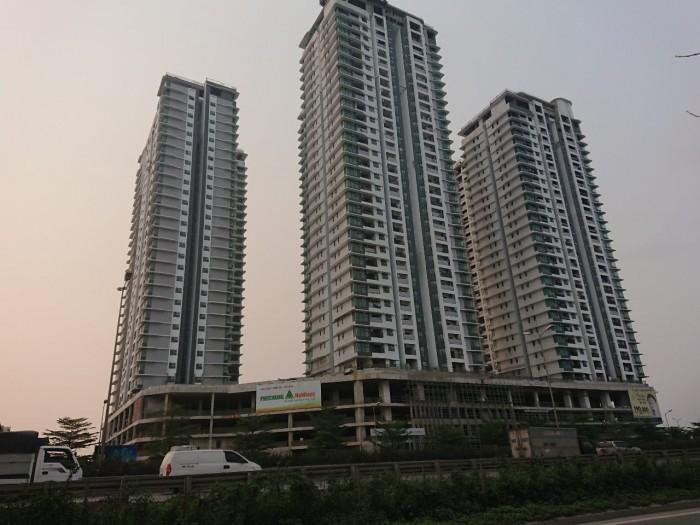Bán căn chung cư Gamuda. Căn 2pn, diện tích 73m2. Hướng thoáng mát. Giá cực tốt.