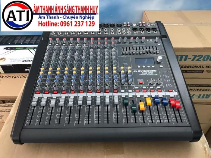Bàn mixer Dynacord CMS1000 hàng loại 1 China5